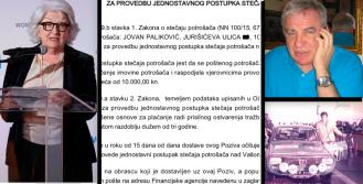 Pred bankrotom Jovica Paliković, legenda YU automobilizma i brat Morane Paliković Gruden