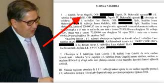 Bivša zvijezda HDZ-a Pavo Gagulić posudio 200.000 eura od prijatelja, nije vratio ni euro