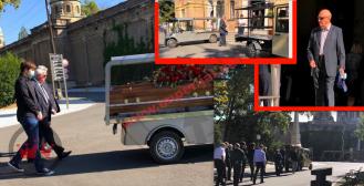 Najbogatiji Hrvat pokopao majku, na ispraćaju bivši premijer i Emil Tedeschi