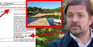 Milan Popović na Paklinskim otocima kod Hvara kupio i posjed Fusco