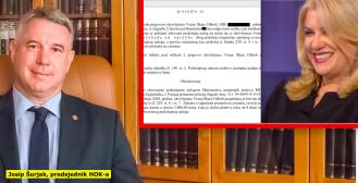 Od Hrvatske odvjetničke komore nije moguće saznati jesu li odvjetnički uredi iznad zakona jer nisu pravne osobe