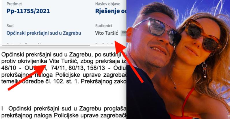 Nakon Jelene Veljače i njenog muža Vitu Turšića policija poslala na sud