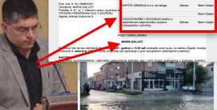 Slijedi li nakon potopa na Trešnjevci smjena Bandićevog direktora Vodoopskrbe, vlasnika Kumice, koji je tužen zbog šutnje