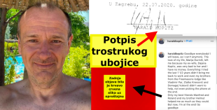 Novi detalji o monstrumu Haraldu Kopitzu, otkrivamo tajne njegovog profila i stvarnog života