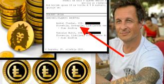 U vlasništvo tvrtke B4B koja održava državnu riznicu RH, ušli Slovenci koji imaju vezu s milijunskim kripto prevarama