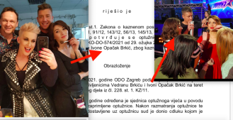 Šminkerica slavnih, RTL-ovih Zvijezda i Supertalenta optužena s mužem za tešku krađu